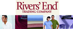 Rivers End - Apparel